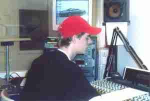 radio kerkdienst