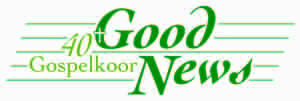 40+ Gospelkoor GOOD NEWS logo (2)