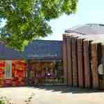 open kerk @ Oosterlichtkerk