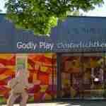 Godly Play @ Oosterlichtkerk