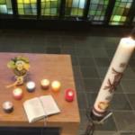 Gebedsmoment @ Goede Herderkerk