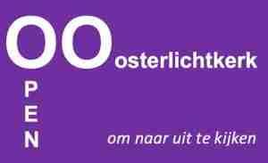 Open Oosterlicht @ Oosterlichtkerk