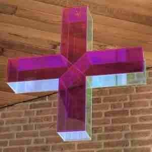 Gebedskring @ Oosterlichtkerk