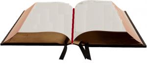 Bijbellezen op maandag @ Oosterlichtkerk